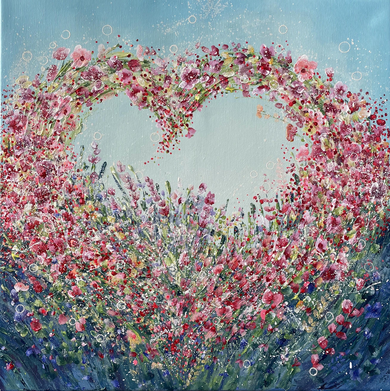 Growing hearts 5